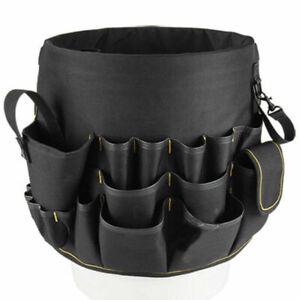 Multi-function Oxford Tool Box Storage Organizer Bag Pouch Bag Case Waterproof
