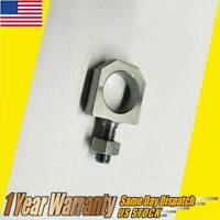 Turbo Variable Flow Actuator Eye Bolt & Nut VGT Rod End Link For Acura RDX