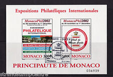 Monaco - 2002 MonocoPhil - CTO - SG MS2584