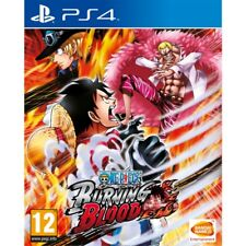 One Piece Burning Blood Ps4 Game Not BARGAIN