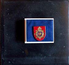 Royal Army Service Corps Lapel pin badge