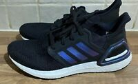 ADIDAS ISS NATIONAL LAB BOOST IN SPACE  TRAINERS SIZE UK 8.5