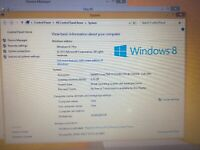 "Lenovo ThinkPad T430 14"" Intel Core i5-3320M 2.60GHz 4GB 250GB Windows 8.1 Pro"
