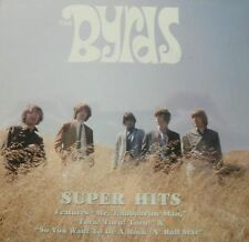 THE BYRDS - Superhits (CD) . FREE UK P+P ......................................