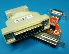 AMIGA RGB to VGA Monitor Adapter (Buffered) - DB23 female ORIGINAL + PCB- PROMO!