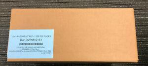 Konica Minolta 12M Fusing Kit # 2 - 1  200,000 pages DA1DVPM10151
