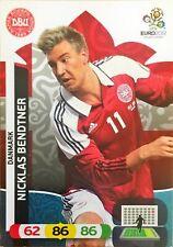 24 Nicklas Bendtner - UEFA EURO 2012 ADRENALYN XL PANINI (10)