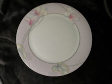 "Mikasa pattern- Glamour- Dinner Plate 10 3/4"" Rare and in excellent condition"
