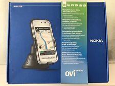 Nokia 5230 Navi - Black (Unlocked) Smartphone