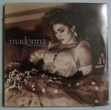 MADONNA Like A Virgin LP SEALED SIRE Rare RCA CLUB Edition