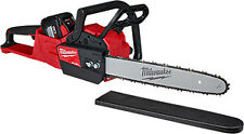 M18 Fuel Chain Saw Kit  MILWAUKEE ELECTRIC TOOL 2727-21HD