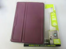 "Griffin Survivor Rugged Folio Case for iPad Pro 10.5"" - Wine. GB43724"