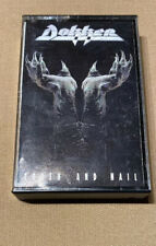 DOKKEN!! TOOTH AND NAIL!! ORG 1984 CASSETTE  E460376