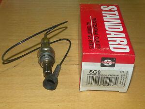 Standard Motor Products SG8 Oxygen Sensor