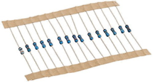 DEI 652T GM VATS Key Bypass Resistor Kit Pack of 15 GM Multi Ohm Resistors