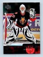 2003-04 Upper Deck Young Guns Brent Krahn RC #446