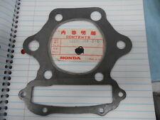 NOS Honda OEM Cylinder Head Gasket 1974-1978 XL350 12251-356-010