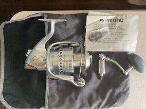 Shimano Stella 10000 F Spinning Reel