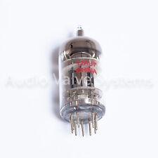 12AU7 (ECC82) Dual Triode Vacuum Tube Valve: UK Supplier : FREE UK Del : NEW