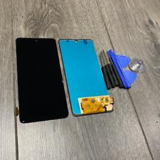 Para Samsung Galaxy A51 A515F pantalla OLED Reemplazo Digitalizador Táctil Pantalla