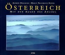 Österreich: Mit den Augen des Adlers von Alfred Hav...   Buch   Zustand sehr gut