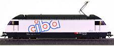 Märklin 3450 – Elektrolok BR 460 (Re 4/4) -ciba- der SBB, digital (Delta)