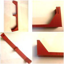 3D Printed Arrow Squaring Tool Device A.S.D PLA Filament