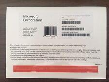 Microsoft Windows 7 Home Premium 64 Bit [DVD + license][Sealed]