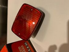 LAMBORGHINI COUNTACH 5000 QV &  FERRARI  REAR FOG LAMP LIGHT CARELLO