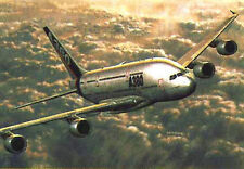 Airbus A380 (Heller 79844) 1:800