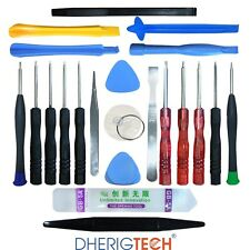 22 PCS TOOL SET FOR LCD/SPEAKER/BATTERY CHANGE Vtech Learning App MobiGo 2 IITAB
