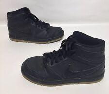 Nike Prestige IV High Basketball Shoes Mens Black Size 10