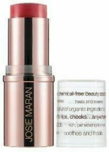 Josie Maran Argan Color Stick - Pink Picnic (full size) NEW