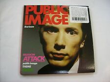 PUBLIC IMAGE LTD - PUBLIC IMAGE - 2CD LIKE NEW CONDITION 2013 - U.S.A. PRESS