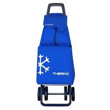 Rolser carro Saquet termo ln dos 2 azul