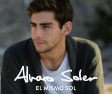 Spanische Singles's Musik-CD