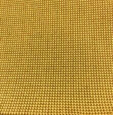 Wheat Tan 100% Kevlar® FR 7oz Comfort Twill Fabric 61