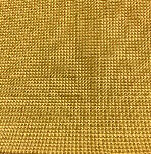 "Wheat Tan 100% Kevlar® FR 7oz Comfort Twill Fabric 61"" Wide Fire Retardant DWR"