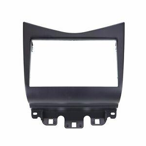 For Honda Accord Euro radio Double 2 Din fascia dash panel facia kit trim NEW AU