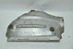 2007-2015 INFINITI G37 G35 Upper Right Side Exhaust Manifold Shield Cover OEM