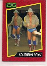 1991 Impel WCW Wrestling Southern Boys