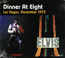 Elvis Presley FTD 19 - DINNER AT EIGHT - New / Sealed CD - Deleted/ Last Ones***