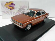"""Minichamps 940045600 # OPEL Kadett C Limousine Baujahr 1974 in """" bronze """" 1:43"""