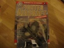 L156 Fighter Aircraft Collection (Magazine & Model) - Choose Type