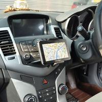 New Universal Car CD Slot Mobile Phone GPS Sat Nav Stand Holder Mount Cradle 28