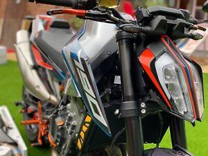 KTM 790 Duke 2019 One Owner Tons of Extras.
