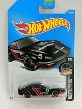Hot Wheels Nissan Fairlady Z Nightburnerz