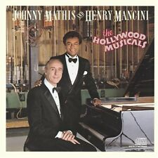 Johnny Mathis - Hollywood Musicals [New CD] Manufactured On Demand