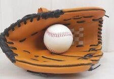 IVN Baseballhandschuh mit Ball 11 1/2 Inch
