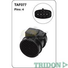 TRIDON MAF SENSORS FOR Holden Tigra XC 09/07-1.8L DOHC (Petrol)